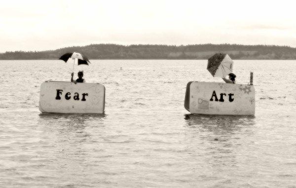 Fear Art